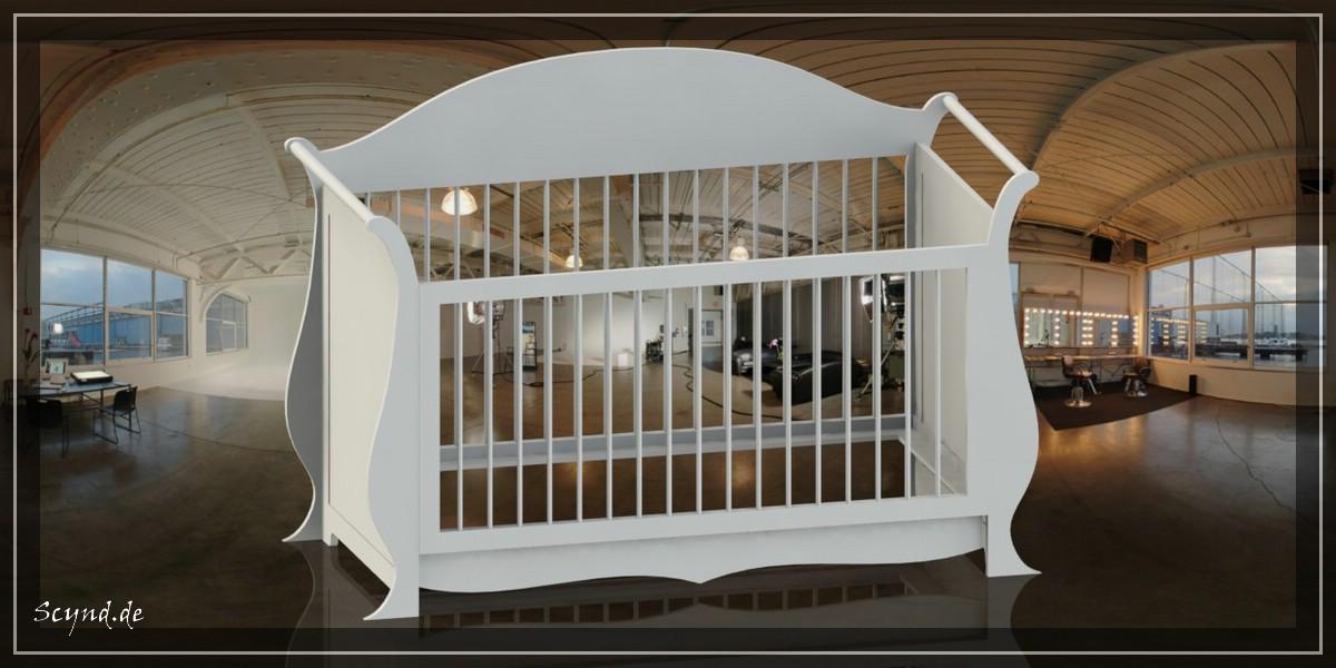 babybett selber bauen ihr traumhaus ideen. Black Bedroom Furniture Sets. Home Design Ideas